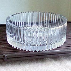 Mikasa Diamond Flare Fruit/Dessert Bowl